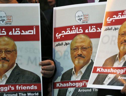 Saudi activists: Khashoggi murder case 'political, not personal' | Saudi Arabia News