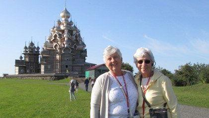 Bring it on home: Russia | Travel