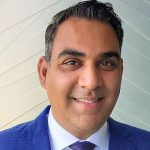 Infiniti's regional operations gets a new chief