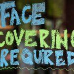 Oregon, Kansas face masks; New Jersey casinos