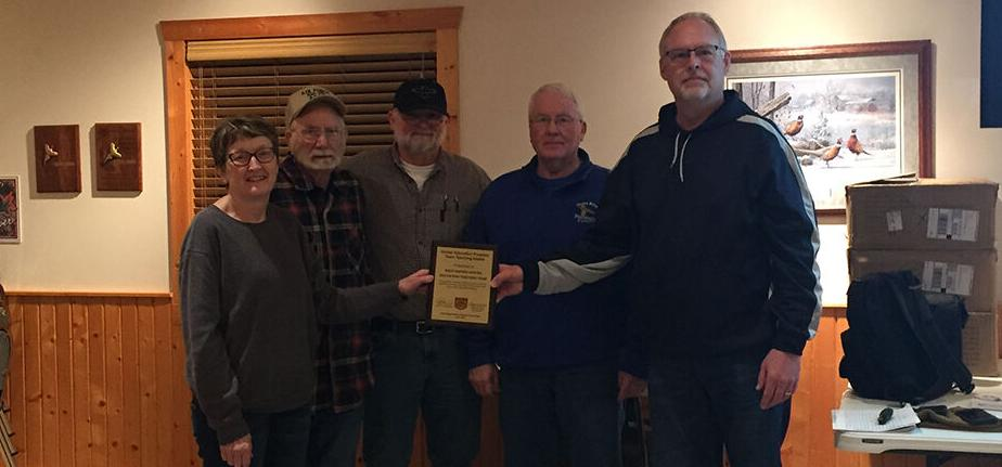 Rock Rapids hunter education team wins award | Sports