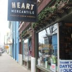 2 Oregon District businesses close; worker tests positive