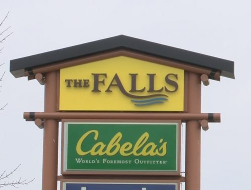 City manager: New unnamed business coming to The Falls in Bristol, Va. next to Aldi | WJHL