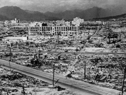 Japan recognizes dozens more 'black rain' victims as Hiroshima atomic bomb survivors