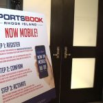 RI lawmakers approve dropping in-person sign up for mobile sports betting