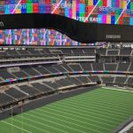 Samsung Teams Up with Hollywood Park, Los Angeles' Newest Sports & Entertainment District, Making SoFi Stadium the Undisputed Leader in LED Video Display