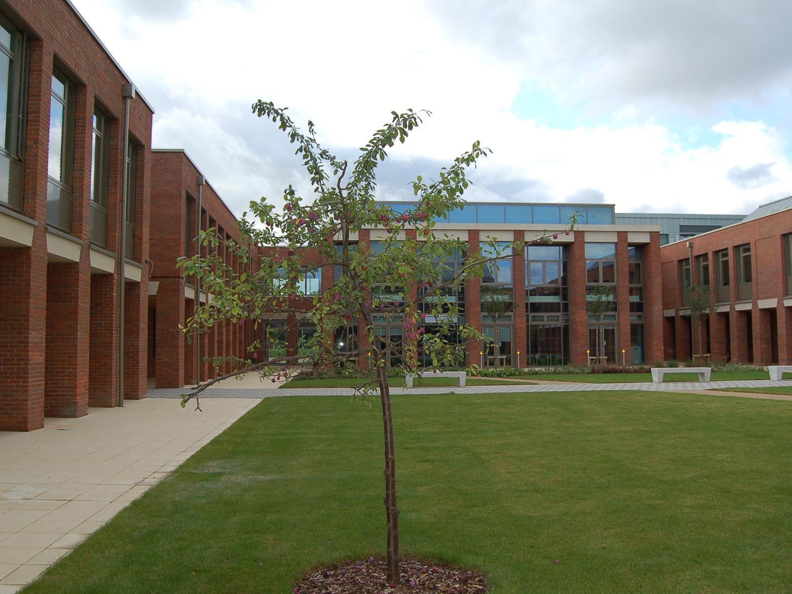 School in Warwick shortlisted for regional award
