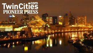 Business People: Sunday, Aug. 23 - TwinCities.com-Pioneer Press