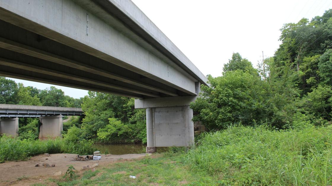 Commission discusses homeless camping under bridge - Daily Journal Online