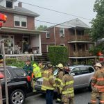 Firefighters battle 2-alarm house fire in Shillington | Berks Regional News