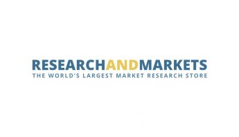 Global Woodworking Machines Market 2020-2024 - Regional Growth Opportunities for Furniture, Construction, and Other Applications - ResearchAndMarkets.com