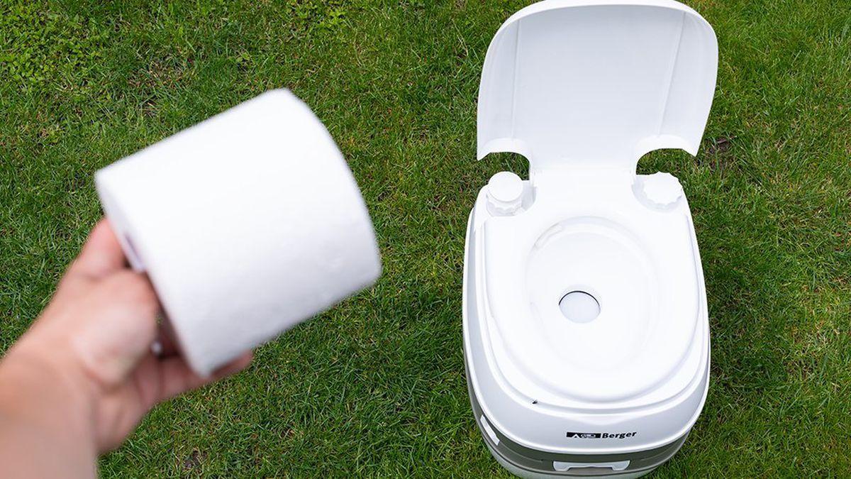 The best travel toilet - Chicago Tribune