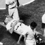 This day in sports: Red Sox's Tony Conigliaro carried off field after beaned with a fastball