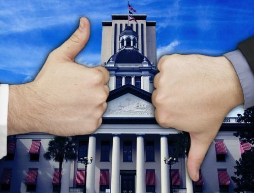 Winner and Loser of the Week in Florida politics