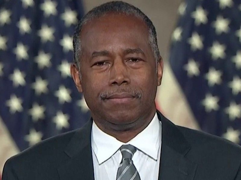 Ben Carson: Trump's health care vision for America is impressive -- don't be fooled by mainstream media