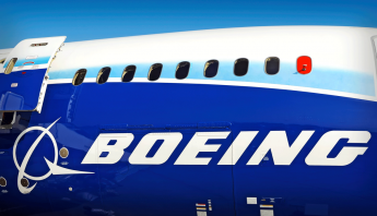 Boeing a Goldman Conviction Buy - Travel, Orders Are Catalysts