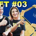 Ein Netz um AUTOMATISCH SACHEN zu SAMMELN!   Raft #03   Spielkind Gaming