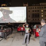 Films Hit Festivals Trying to Create Buzz Without a Crowd