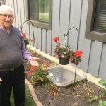 Grand Forks business group mentor Gerry Joyce to retire – for the second time