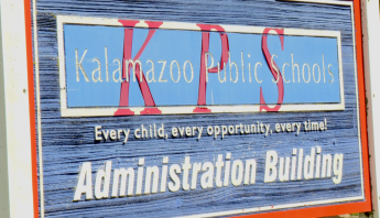 Kalamazoo Public Schools Board of Education hosts virtual meeting Tuesday - WWMT-TV
