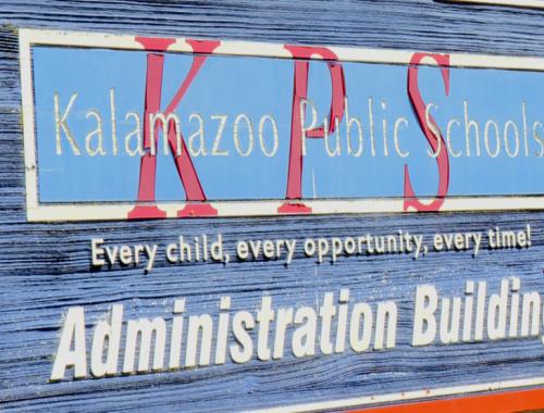 Kalamazoo Public Schools Board of Education hosts virtual meeting Tuesday - WWMT-TV