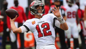 NFL odds, lines, picks, predictions for Week 3, 2020: Proven model backing Steelers, Buccaneers