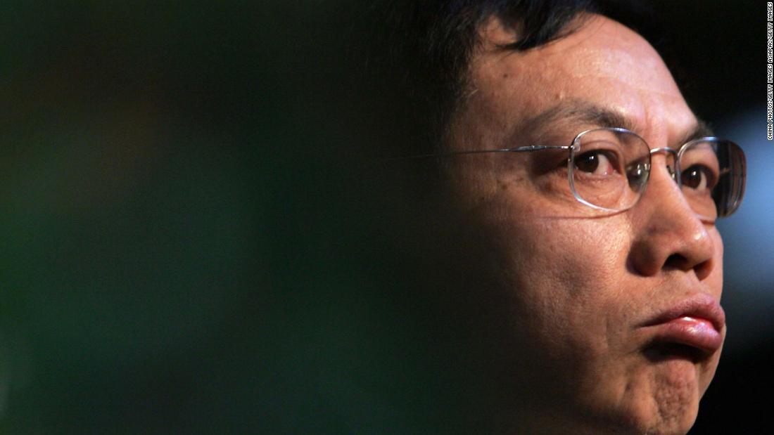 Ren Zhiqiang: Chinese tycoon who criticized Xi Jinping's handling of coronavirus jailed for 18 years