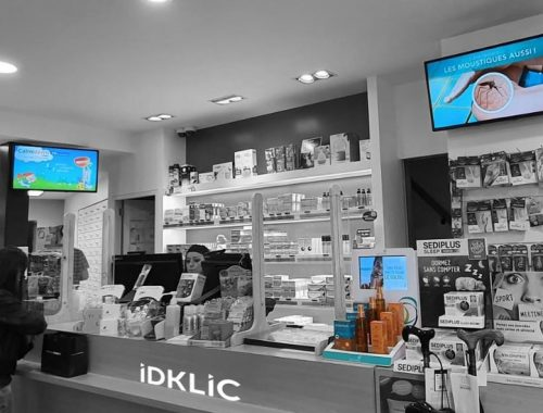 Santalis Partners with iDklic to Bring Customer-Focused Technology to Pharmacies in Europe