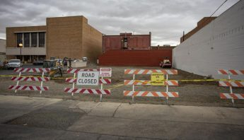 Travel Oregon and Old West interested in downtown mural project | Local News