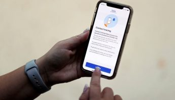 UK Says Test Result Issue on England's COVID-19 App Resolved   Technology News