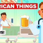 Weird Things Americans Do