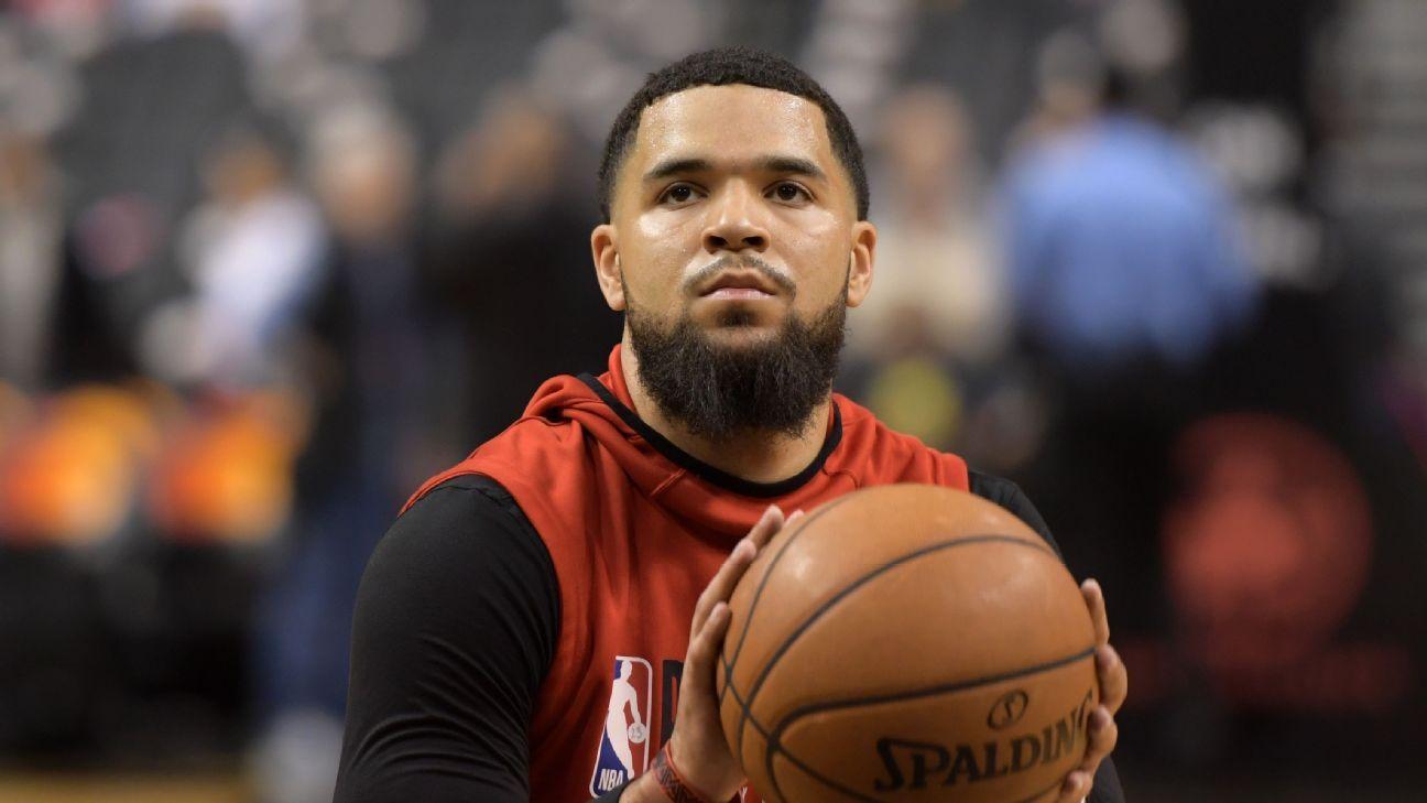 2020 NBA free agency and trades
