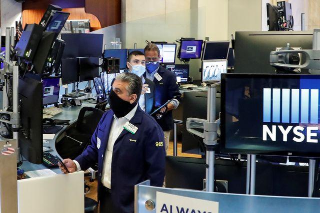 BUZZ-U.S. STOCKS ON THE MOVE-Tesla Inc, Bank of America Corp, Twilio Inc, Citigroup Inc