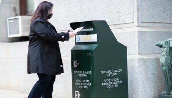 Early voting: Some Pennsylvania counties will count mail-in ballots last