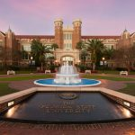 Florida State University raises curtain on school's Institute of Politics