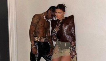 Kylie Jenner, Travis Scott's flirty photos break the internet, spark reconciliation buzz