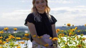 MDU Resources Teen of the Week: Future Business Leader calls tennis court home | Local news for Bismarck-Mandan, North Dakota