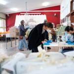 The Food Aid System – Dispositivo di Aiuto Alimentare, Milan, Italy