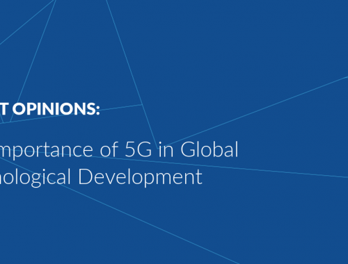 The Importance of 5G in Global Technological Development — Valdai Club