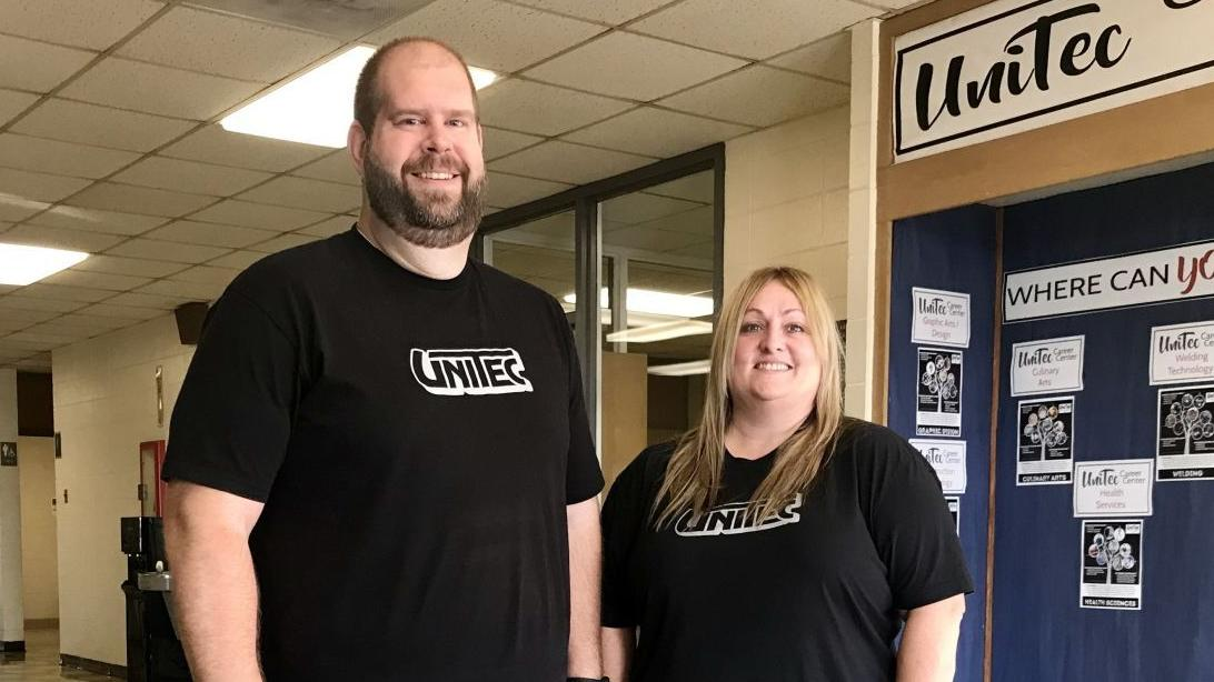 UniTec recruiting for more adult students - Daily Journal Online