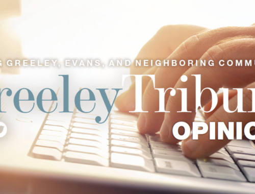 Vote to renew Greeley's Food Tax – Greeley Tribune