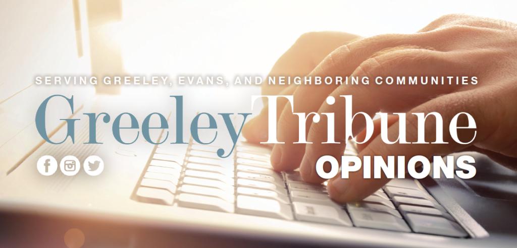 Vote to renew Greeley's Food Tax – Greeley Tribune