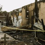 25 Years in Prison for Man Who Burned Down 3 Black Churches in Louisiana