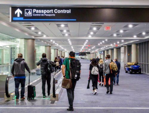 Biometric Facial Technology at Miami International Airport Seeks to Make Travel Safer – NBC 6 South Florida