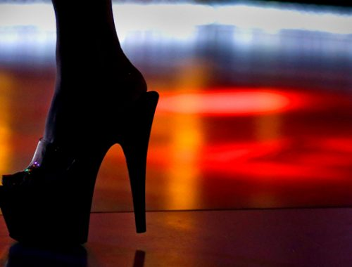 County Can't Ban Live Entertainment at Strip Clubs, Judge Rules – NBC 7 San Diego