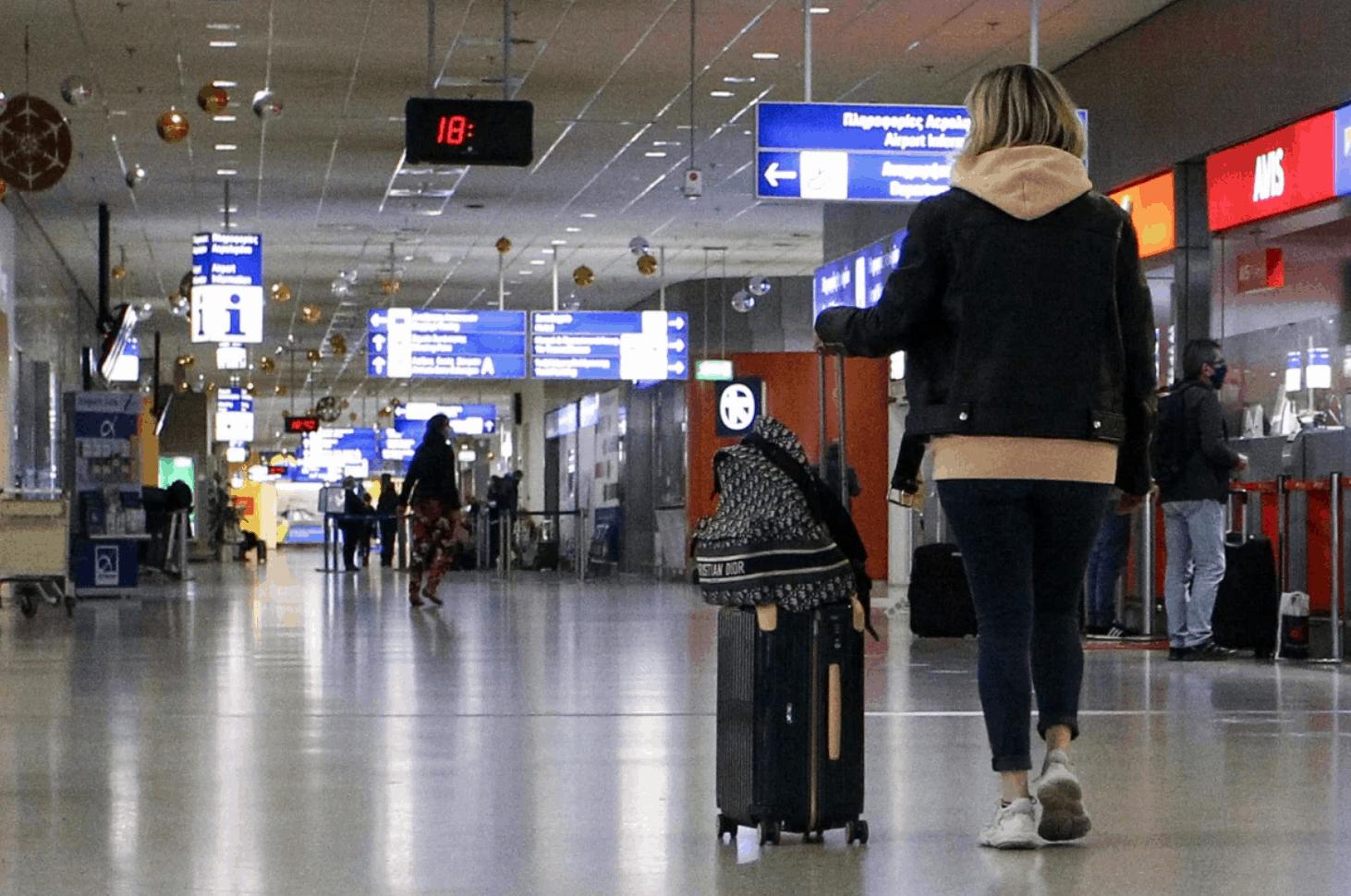 Greece extends travel restrictions until November 30