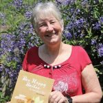 Hillcrest resident creates a buzz for children's bee book