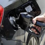 Holiday travel results in higher gas prices, but still low compared to 2019