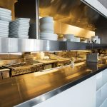 Mold on the ice machine, food debris: Dauphin County restaurant inspections