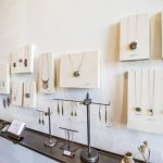 South Bend's Alloy combines custom jewelry business with art gallery | Market Basket